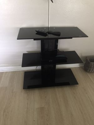 Tv stand for Sale in GRANT VLKRIA, FL