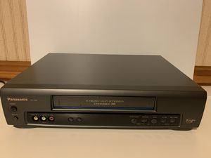 FREE FOR PARTS Panasonic PV-7451 VCR for Sale in Mukilteo, WA