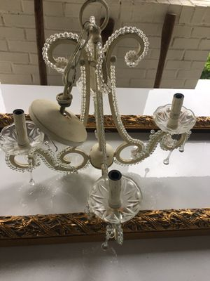 Chandelier for Sale in Brookhaven, GA
