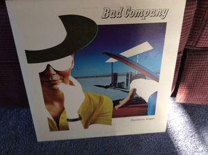 Vinyl Bad Company for Sale in San Bernardino, CA
