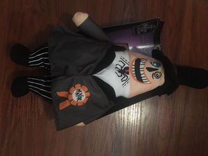 Nightmare Before Christmas Mayor Plush for Sale in Los Angeles, CA