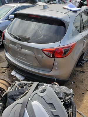 Parts for a Mazda CX-5 ... let me know what you need for Sale in Ceres, CA