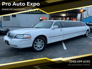 2007 Lincoln Town Car for Sale in Stafford, VA