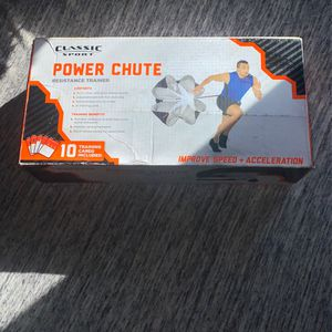 Power Chute for Sale in Rohnert Park, CA
