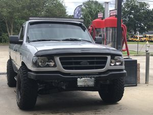 2002 Ford Ranger for Sale in New Orleans, LA