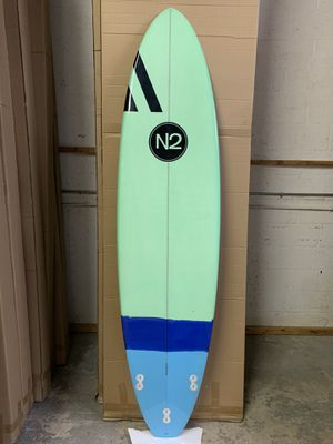 "7'10"" Epoxy Surfboard NEW for Sale in Boynton Beach, FL"
