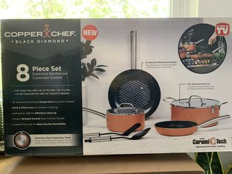 Copper Chef Black Diamond for Sale in Independence,  MO