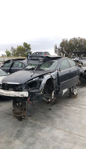2006 Acura RL for part for Sale in Chula Vista, CA