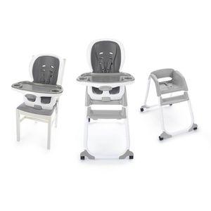 Ingenuity SmartClean Trio Elite 3-in-1 High Chair - Slate for Sale in Arcadia, CA