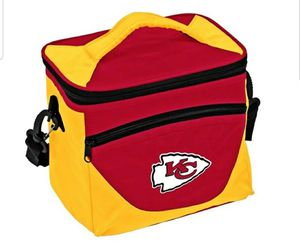 Kansas City Chiefs Halftime Lunch Cooler for Sale in Colton, CA