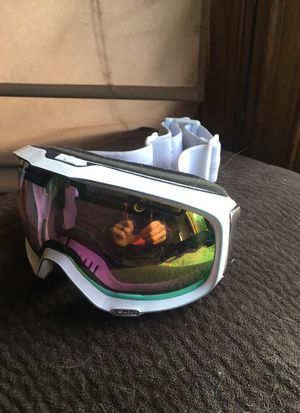 Women's SPY snowboard goggles for Sale in Silver Spring, MD