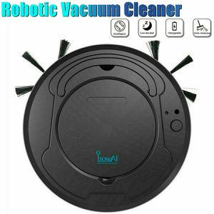 BLACK FRIDAY SALE !! ROBOTIC VACUUM CLEANER for Sale in Schaumburg, IL