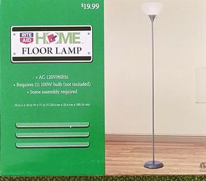 Floor lamp for Sale in Parma, OH