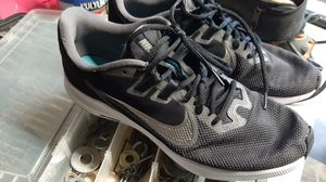 Nike downshifter running shoes for Sale in Renton, WA