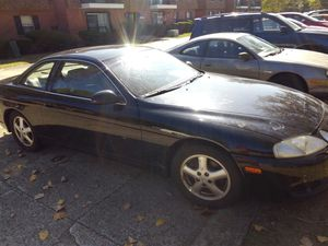 Lexus sc300 for Sale in North Olmsted, OH