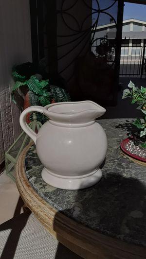 Ceramic basin ewer pot for Sale in Las Vegas, NV