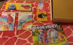 Trolls puzzles for Sale in Hampton, VA