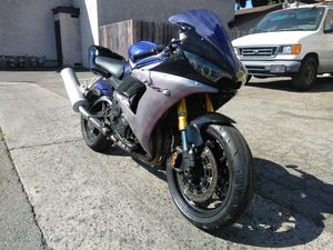 05 R6 19k clean title in hand tags current for Sale in Garden Grove, CA