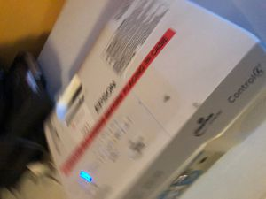 Epson projector for Sale in Columbus, OH