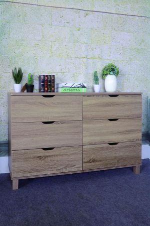 Dresser, Dark Taupe for Sale in Downey, CA