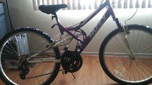 New 2X dual suspension TrailRunner women Huffy bike for Sale in Pomona, CA