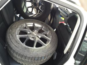 BBS WHEELS RIMS TIRES 5x112 5x130 for Sale in New York, NY