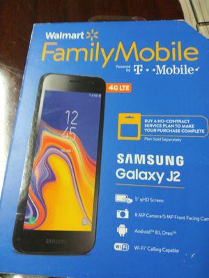 Samsung galaxy. J2. for Sale in Lexington, KY