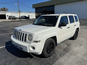 2008 Jeep Patriots for Sale in Longwood, FL