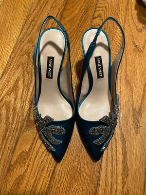 Heels size 5.5 (NWT$129) for Sale in Queens, NY