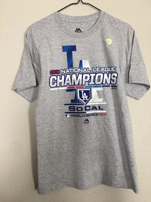 Los Angeles Dodgers T-Shirt for Sale in Las Vegas, NV