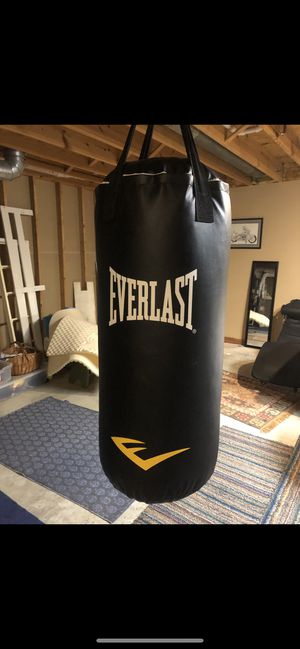 Punching bag for Sale in Lexington, KY
