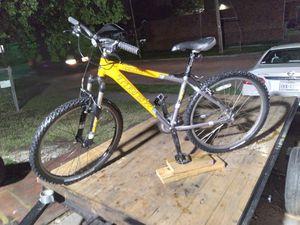 trek mountain bike for Sale in Fort Worth, TX