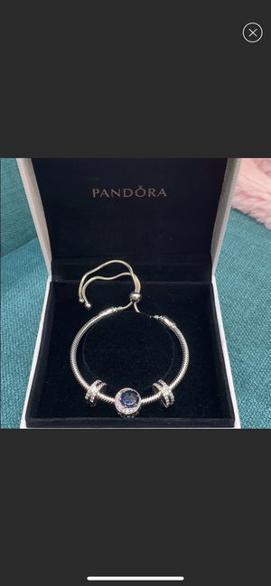Pandora gift set (new with box) for Sale in Guttenberg, NJ