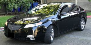 Runs-Great 2009 Acura TL Car runs and drives excellent with no issues at all!! for Sale in Alexandria, VA