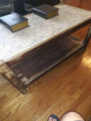Living room table set for Sale in Rockledge, FL