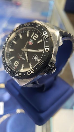 Tag Heuer Gts Watch WAZ1110 for Sale in Tampa, FL