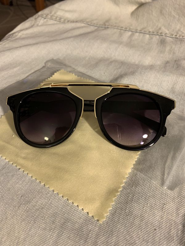 Women Fashion sunglasses Dior style