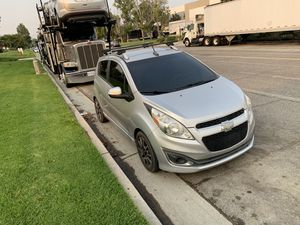 Chevy spark 2lt for Sale in Lake View Terrace, CA
