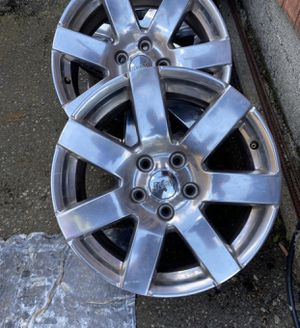 "18"" Jeep wheels for Sale in Everett, WA"