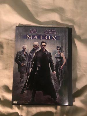 The Matrix dvd video for Sale in Pembroke Pines, FL