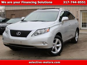 2010 Lexus RX 350 for Sale in Indianapolis, IN