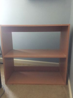 3 bookshelves - Great for playroom or garage for Sale in Raleigh, NC