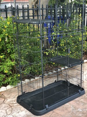 Ferret cage. for Sale in Miami, FL