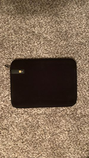 Large laptop sleeve/case for Sale in Fayetteville, NC