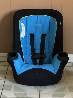 LIKE NEW CONVERTIBLE CAR SEAT for Sale in Riverside, CA