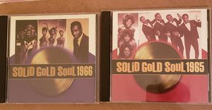 Solid Gold Soul 1966 and 1968 for Sale in New York, NY