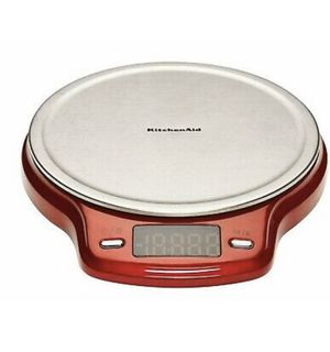 Kitchen aid digital scale for Sale in Denver, CO