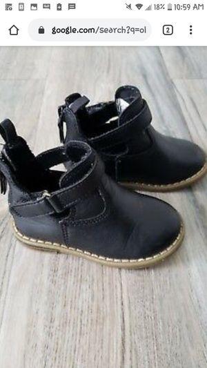 Old navy girl ankle boot for Sale in Hemet, CA