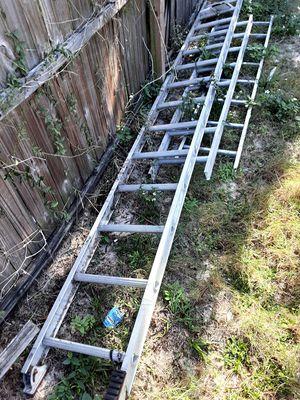 Ladder Alluminum for Sale in BELLEAIR BLF, FL