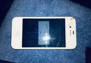 iPhone 4 for Sale in Hazlehurst, GA